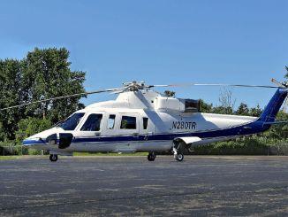 ヘリコプターがイスタンブールメトロに運ばれました