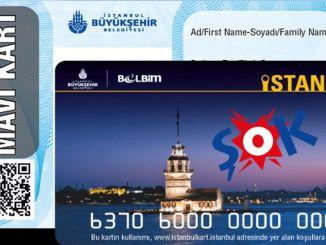 Рынок сок с филиалом в istanbulkart добавлен к его сети