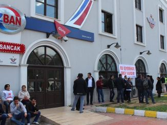 No consensus could be reached in izban collective bargaining negotiations