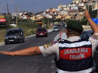 Die Gendarmerie wird die Verbrecher mit künstlicher Intelligenz fangen