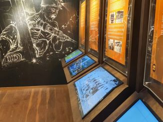 Black Diamond Mine Martyrs Museum Opened