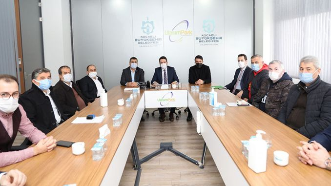 Kocaeli transportation has reached an agreement with two more cooperatives