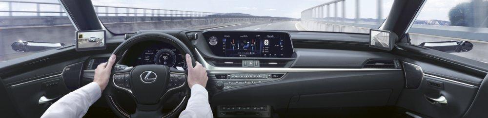 Lexus, der weltweit erste digitale Aynay, der in der Türkei zum Verkauf angeboten wird