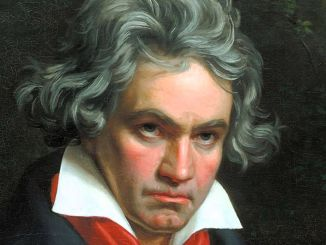 Who is ludwig van beethoven