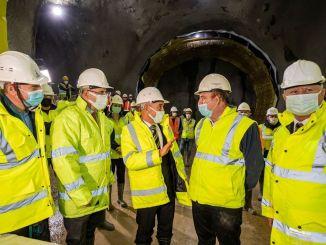 narlidere metrosu de izmirlilere hizmet vermeye baslayacak