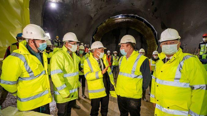 narlidere subway will also start serving Izmir residents