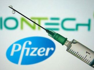 tử vong liên quan đến vắc xin pfizer ở Na Uy