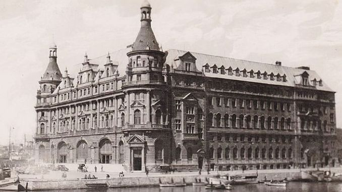 date today hearth haydarpasa baghdad railways