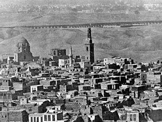 željeznička konferencija organizirana u januaru u Kairu