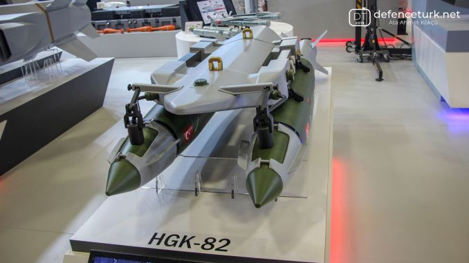 New deliveries of tskya hgk gudum kits have been realized