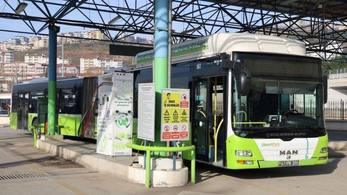 Transportation buses saved million TL per year