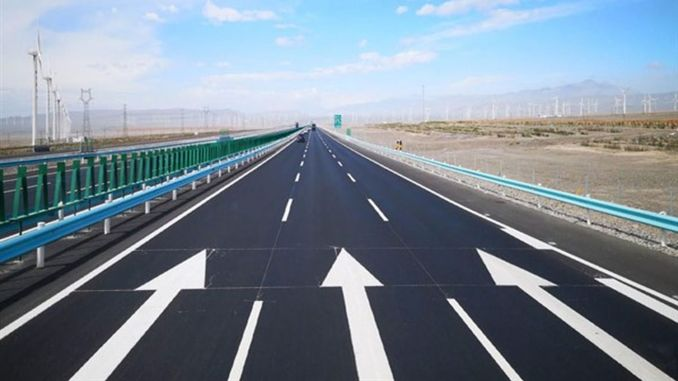 Billion yuan road investment to be made in Xinjiang Uygur Autonomous Region