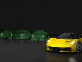 new lotus sports car series approved