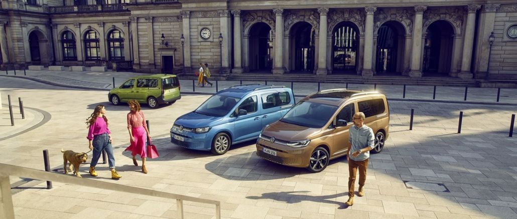 volkswagen caddy want new characteristics and price turkiyede