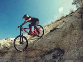 Davut Can Tayyar Memperkenalkan Anatolia Dengan Vlog Downhill