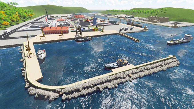 Filyos Port Will Have A Very Important Role In The Development Of The Western Black Sea
