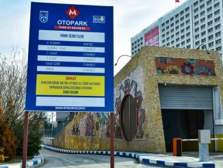 Park in ankara metro stations new term, continue