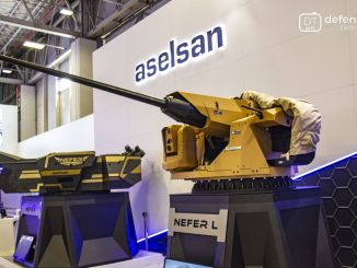 Project-based state aid will be given to aselsan konya weapon systems as