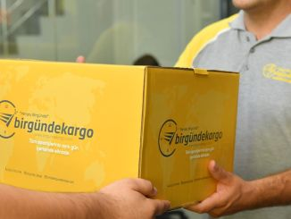fast shipping fast growth from cargo in one day
