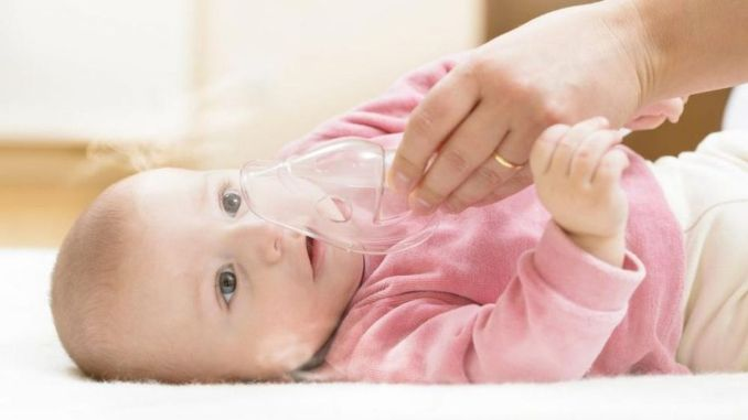 these symptoms may be caused by bronchiolitis, not flu