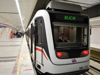 تم إعلان إعلان مناقصة مترو buca للعالم