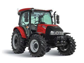 model case ih jxe memperkenalkan traktor domestik barunya