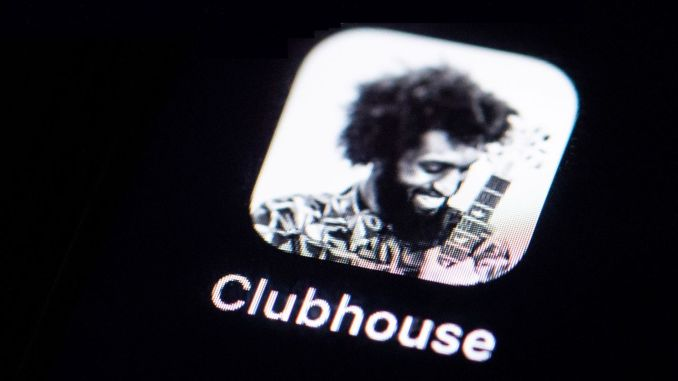 What is the clubhouse application, how to use it, is it available on android phones