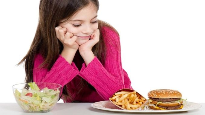 Little known cause of anorexia and insomnia in children