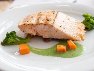 ruoka, joka lisää kehon vastustuskykyä kovan jälkeen