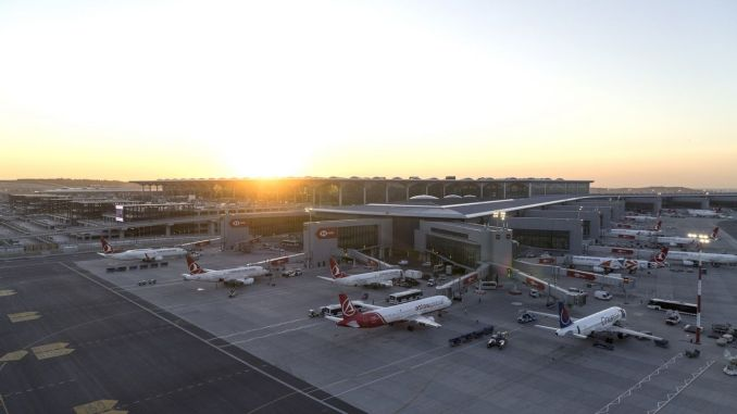 dhmi announces the number of passengers using the airline in January