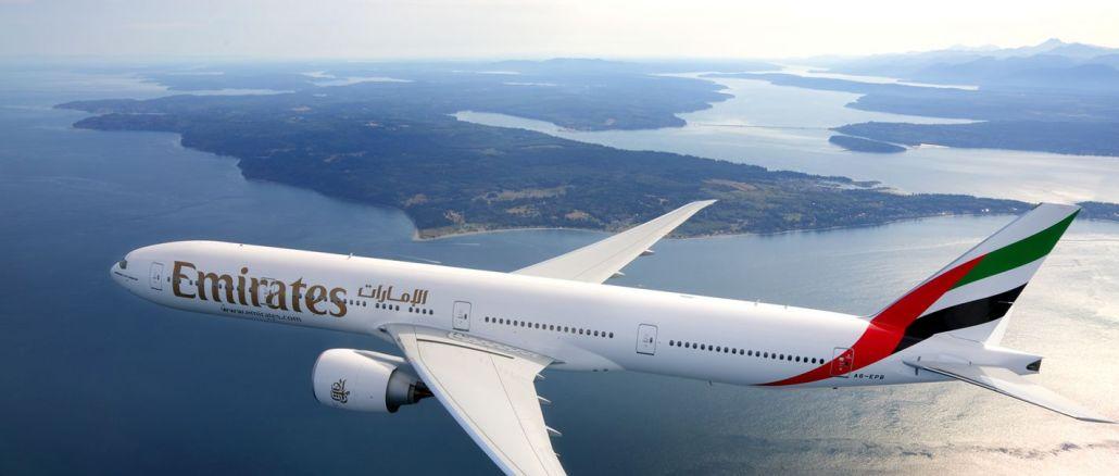 Emyratai padidina skrydžių tarp Dubajaus ir Stambulo skaičių