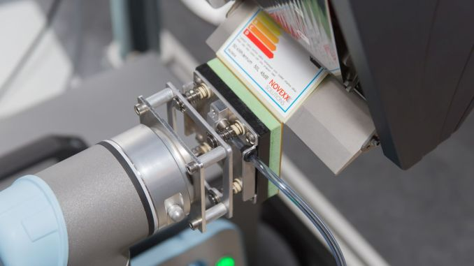 Why factories should choose robotic labeling