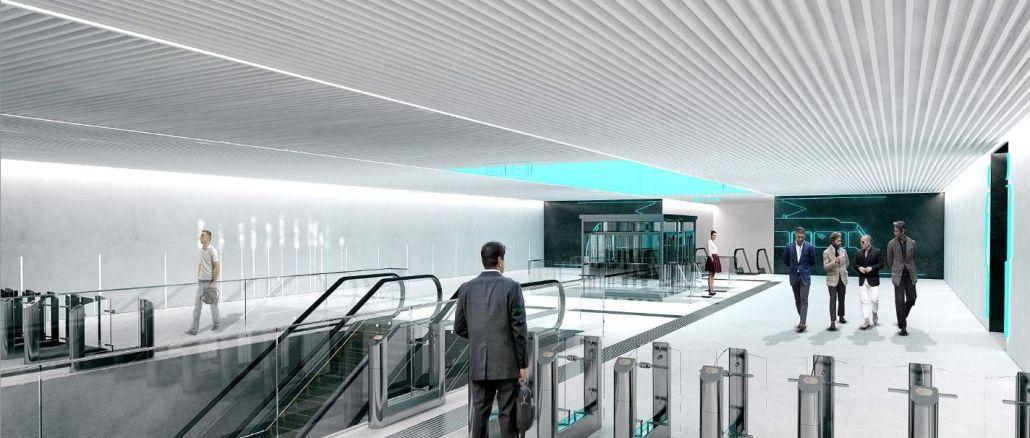 Vprašanja, na katera je treba odgovoriti glede naložbe v podzemno železnico Gebze