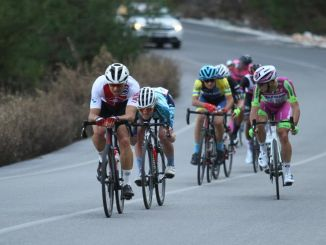 davide gabburo wins grand prix alanya road cycling race