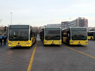 iett continues to integrate bus lines with metro lines