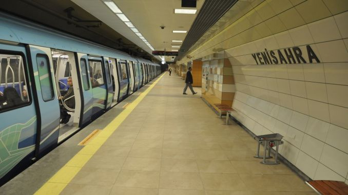 ban on exit from istanbul subat street metro time schedule