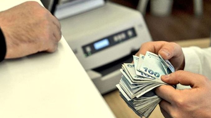 Annual loan usage rate increased in Istanbul%
