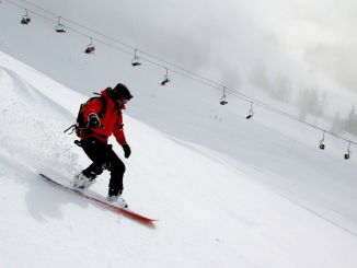 Zwróć na nie uwagę, aby nie wpaść w sporty zimowe i śnieżną pogodę.