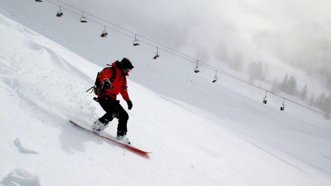انتبه لهذه الأشياء حتى لا تقع في الرياضات الشتوية والطقس الثلجي.