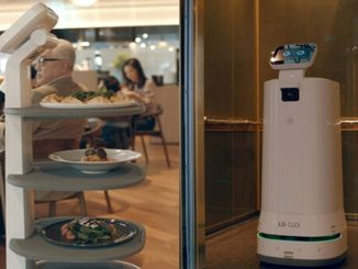 lgnin revolutionary cloi robot technologies at the service of users