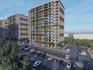Тысяча домов будет построена в рамках проекта преобразования и развития города Мамак.