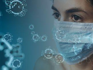 Päivitetty kontaktien seuranta ihmisille, joilla on mutatoituneita viruksia