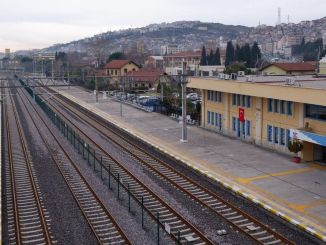 Not only those from Adapazar, but also from Izmit, are waiting for that train with longing