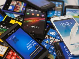 Informal mobile phone sales increased significantly during the pandemic