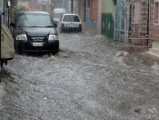 Како би се становници требали понашати у поплавама и поплавама