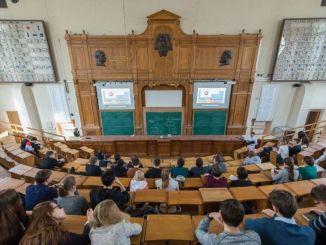 Pietarin bp-ammattikorkeakoulu ottaa turkkilaisia opiskelijoita korkeampaan tutkintoon