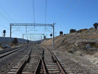 היום בהיסטוריה של הרכבת הנחשבת הנחשבת
