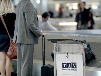 Tav juga melayani berjuta-juta penumpang