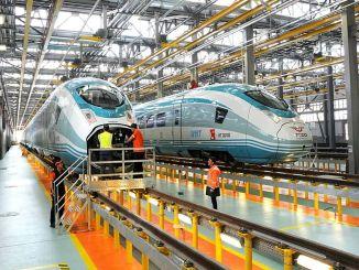 Absolventen der TCDD-Abteilung für Schienensysteme sollten ein Personal eröffnen