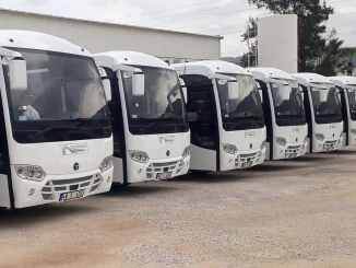 prestige sx from temsa to assist tourism